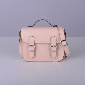 Jizuz Satchel Mini Nude