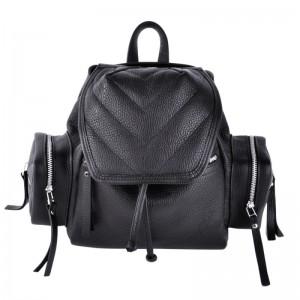 Рюкзак Jizuz K750 Black
