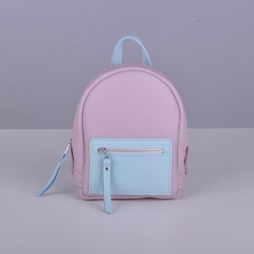 Jizuz Baby Sport Double Aqua Lilac женский рюкзак