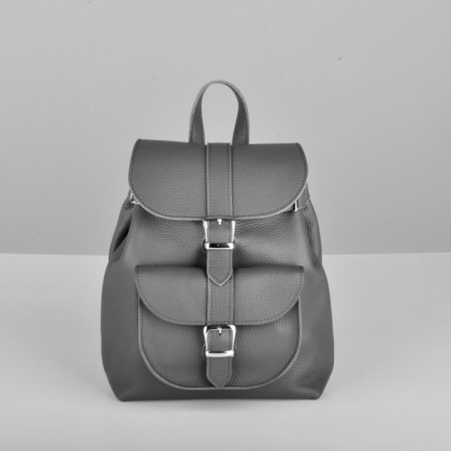 Jizuz Classic Dark Grey женский рюкзак