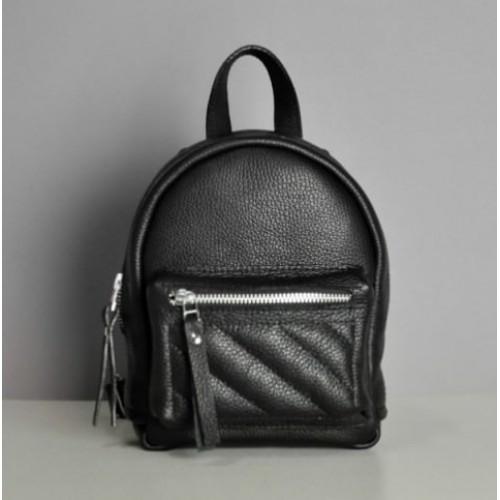 Jizuz Baby Sport Soft Black женский рюкзак