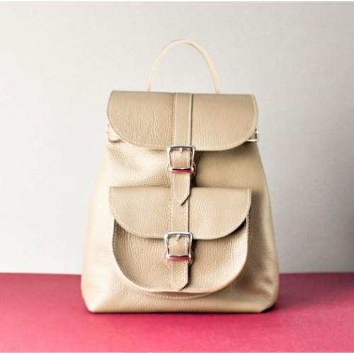 Jizuz Classic Beige женский рюкзак
