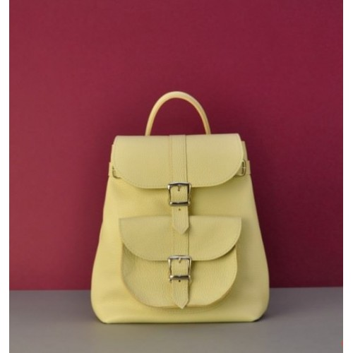 Jizuz Classic Lemon женский рюкзак
