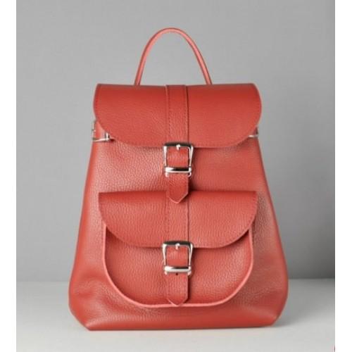 Jizuz Classic Red женский рюкзак