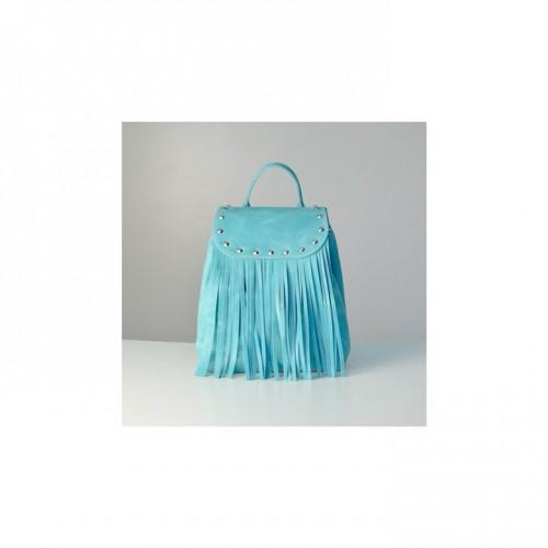 Jizuz Ethniс Blue женский рюкзак