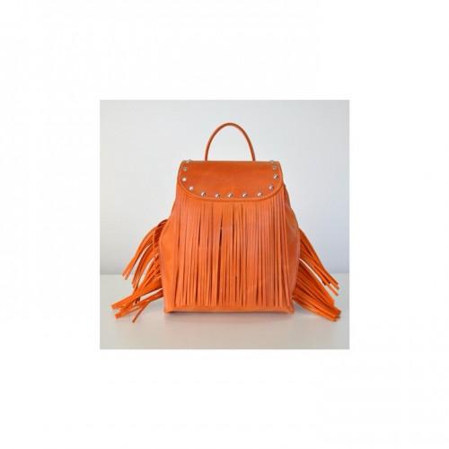 Jizuz Ethnic Orange женский рюкзак