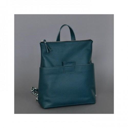 Jizuz K-2 Emerald женский рюкзак