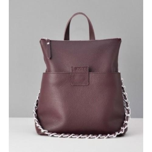 Jizuz K-2 Wine женский рюкзак