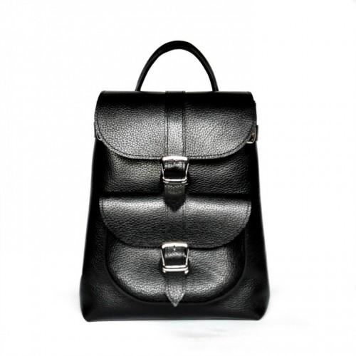 Jizuz Сlassic Black женский рюкзак