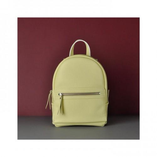 Jizuz Sport Yellow женский рюкзак