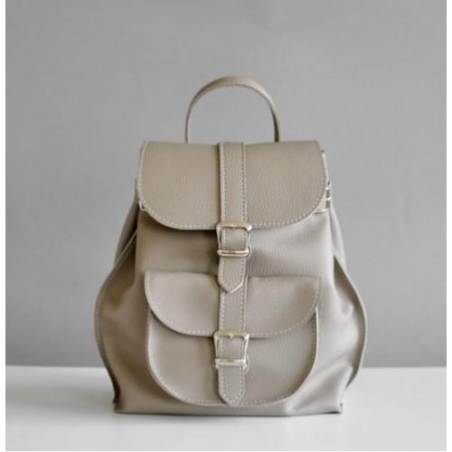 Jizuz Tulip Beige женский рюкзак