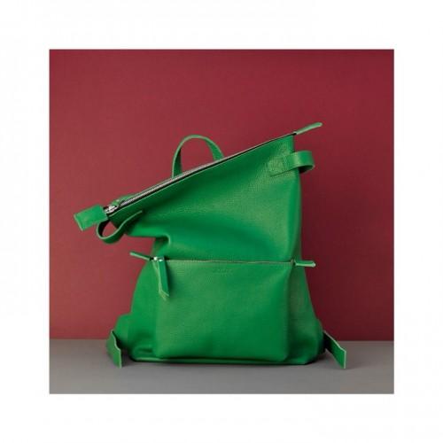 Jizuz Voyager Green женский рюкзак