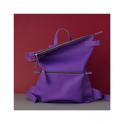 Jizuz Voyager Purple женский рюкзак