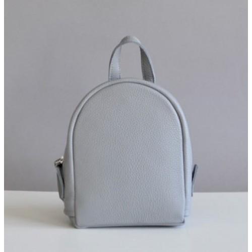 Jizuz Baby Sport Grey Simple женский рюкзак