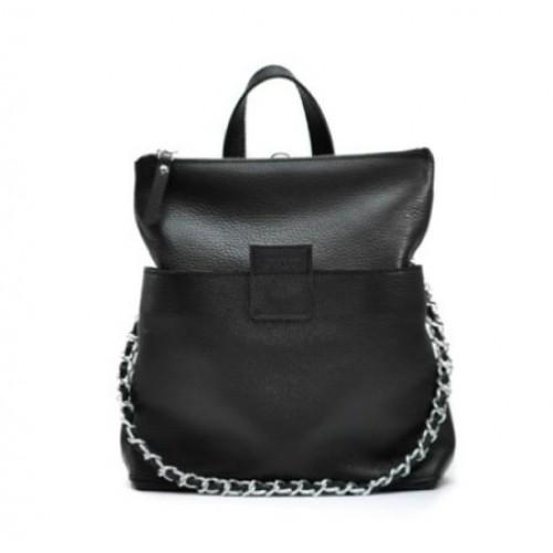 Jizuz K-2 Black женский рюкзак