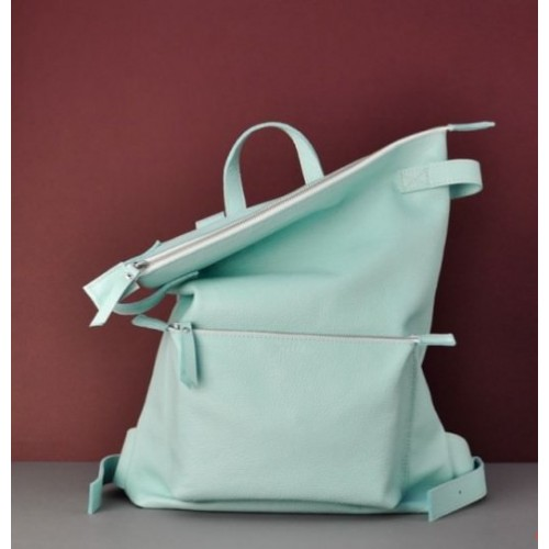 Jizuz Voyager Aqua женский рюкзак