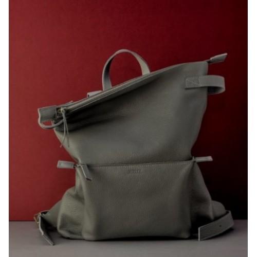 Jizuz Voyager Dark Grey женский рюкзак