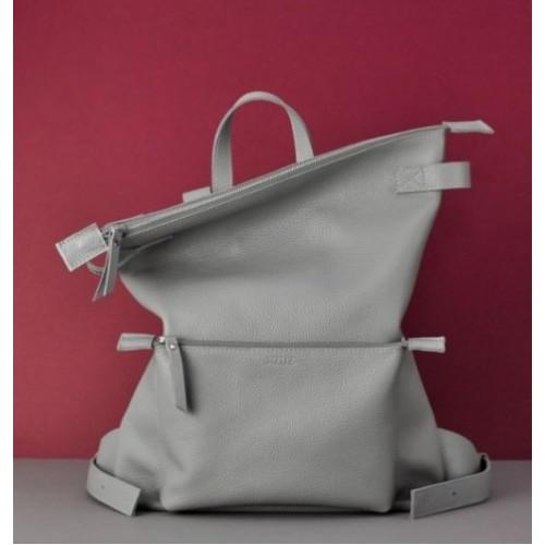Jizuz Voyager Grey женский рюкзак
