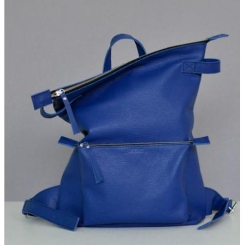 Jizuz Voyager Night Blue женский рюкзак