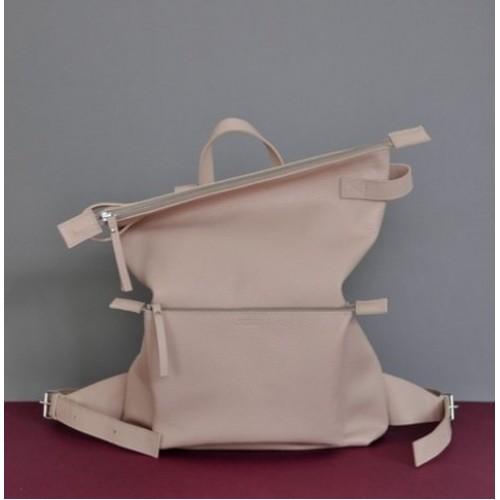 Jizuz Voyager Nude женский рюкзак