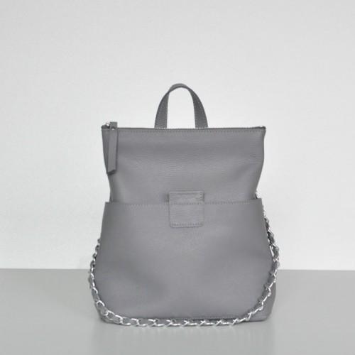 Jizuz K-2 Grey женский рюкзак