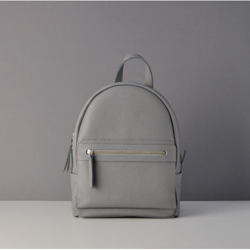 Jizuz Sport Grey женский рюкзак