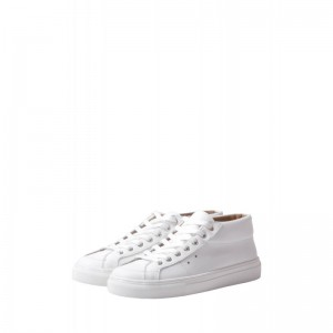Кеды Jizuz Retro M White Leather