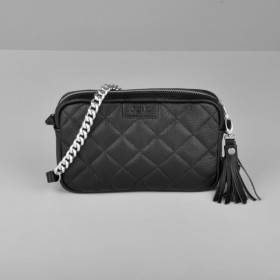 Jizuz Clutch Black