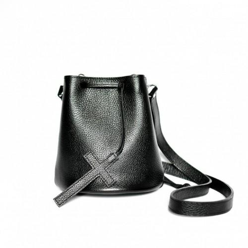 Jizuz Cross Black женская сумка