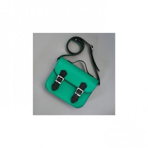 Jizuz Sathcel Mini Green женский портфель