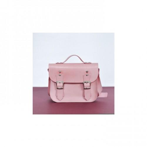 Jizuz Sathcel Mini Light Pink женский портфель
