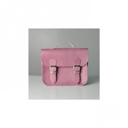 Jizuz Sathcel Mini Pink женский портфель