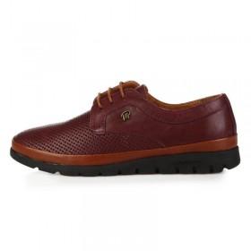 King Paolo Clima Comfort Brown женская ортопедическая обувь