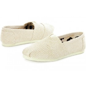 Эспадрильи женские Las Espadrillas Classic Gentle Stripes