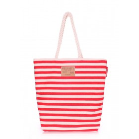 Женская сумка PoolParty Las Palmas Red