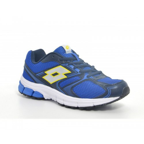 Lotto Zenith VII L Navy Blue Yellow
