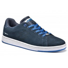 Lotto 1973 IV Sue Dark Navy White
