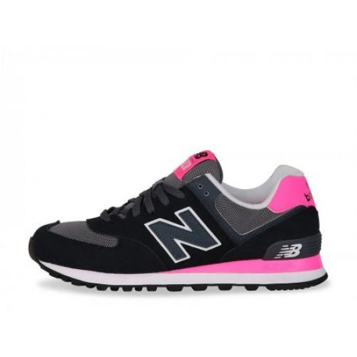 New Balance WL574CPL W женские кроссовки