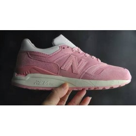 New Balance 997.5 Pink женские кроссовки