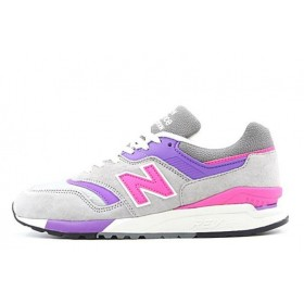 New Balance x United Arrows женские кроссовки