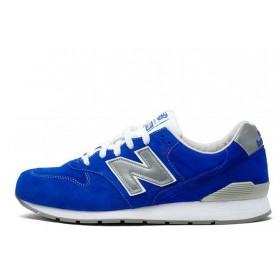 New Balance 996 Blue мужские кроссовки