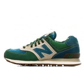 New Balance ML574 'Botanical Garden мужские кроссовки