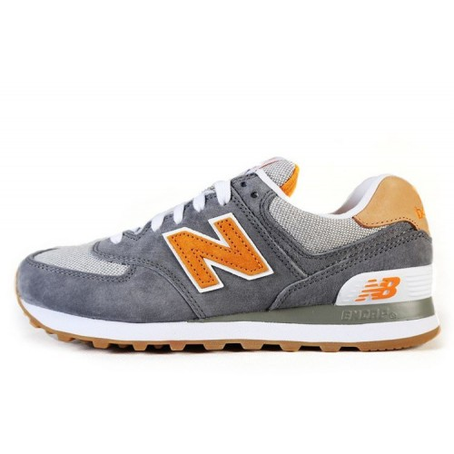 New Balance ML574 мужские кроссовки