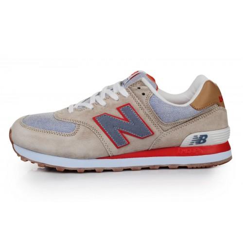 New Balance ML 574 PIC мужские кроссовки