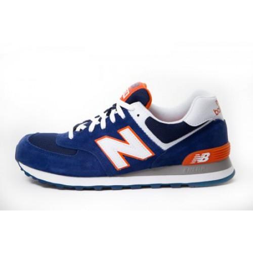 New Balance ML 574 BWO мужские кроссовки