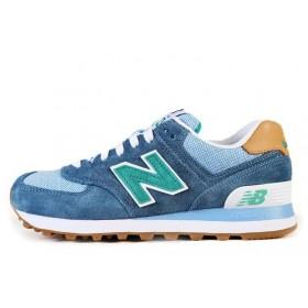 New Balance ML574PIA мужские кроссовки