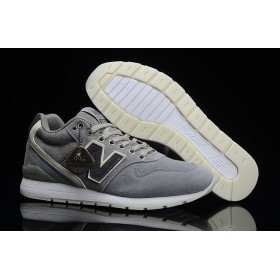 New Balance 996 Grey женские кроссовки