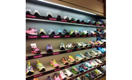 Рейтинг фирм, производящих спортивную обувь