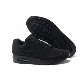 Nike Air Max 87 EM Black мужские кроссовки