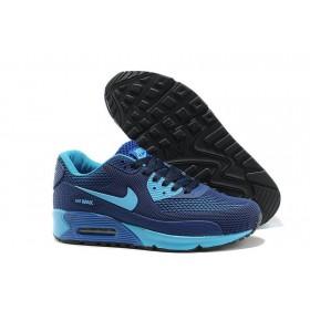 Nike Air Max 90 Gl Blue мужские кроссовки